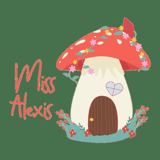 Miss Alexis