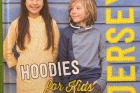 Alles Jersey Hoodies for Kids