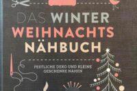 Das Winterweihnachts Nähbuch