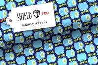 Albstoffe Shield Pro Jersey Simpley apples