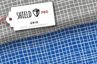 Albstoffe Shield Pro Jersey Grid