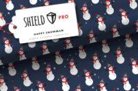 Albstoffe Shield Pro Happy Snowman