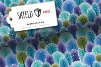 Alstoffe Shield Pro Jersey  Wonderland