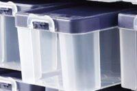 Sortierkasten mit 9 Boxen Prym