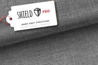 Albstoffe Shield Pro Jersey Structure Dark Grey