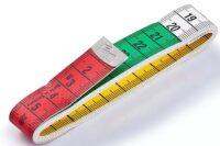Maßband Color 150cm Prym