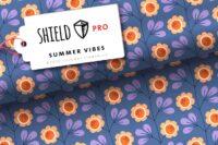 Albstoffe Shield Pro Jersey Summer vibes