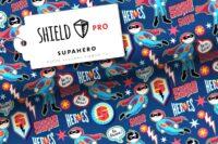 Albstoffe Shield Pro Supahero