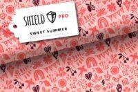 Albstoffe Shield Pro Jersey Sweet Summer