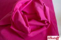 Lillestoff Schlauchbündchen pink