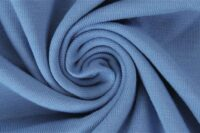 Lillestoff Summersweat Jeansblau