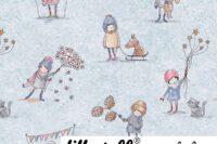 Lillestoff Winterwichtel