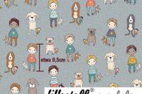 Lillestoff Filips Hunde