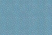 Lillestoff Jeans blue&stars