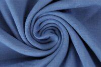 Lillestoff Unijersey jeansblau hell