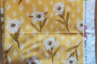 Lillestoff Golden Boho Jersey 1,50m