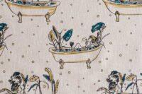 Katia Fabrics Bathtub Paradise