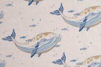 Katia Fabrics Happy Whales