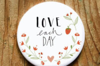 Magnet Love each Day
