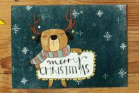 Weihnachtsmops
