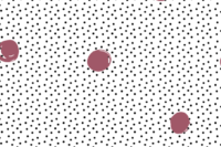 Lillestoff Waffle Dots feige Jersey