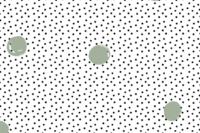 Lillestoff Waffle Dots Jersey nebelgrün
