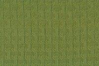 Albstoffe Woven Knitty grün