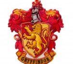 Aufnäher Harry Potter Gruffindor Wappen
