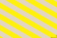 Lillestoff Diagonalen gelb- beige