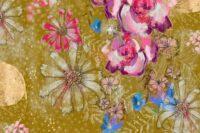 Lillestoff Blumenmagie Webware