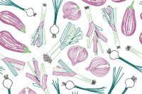 Katia Fabrics Aubergines Canvas Waterproof