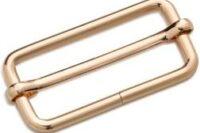 Prym Leiterschnalle gold 30mm