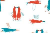 Katia Fabrics Animal Foot Summersweat