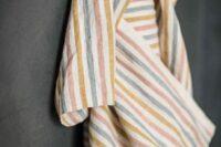 Merchant and Mills Suzy Stripe Leine