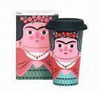 OMM Design Frida Travel Mug