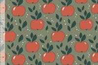 Elvelyckan Designe Apples Softshell