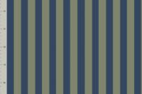 Elvelyckan Design Vertikal grün/ dunkelblau