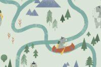 Katia Fabrics Adventure seeker Softshell