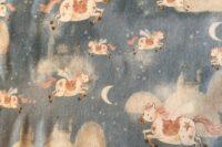 Lillestoff Sternenpony