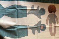 Lillestoff Meerjungfrauenpuppe