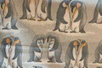 Lillestoff Pinguine